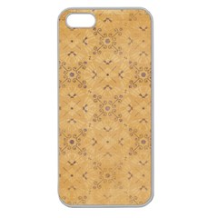 Background 1770246 1920 Apple Seamless Iphone 5 Case (clear)