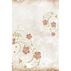 Floral 5 5  X 8 5  Notebooks by vintage2030