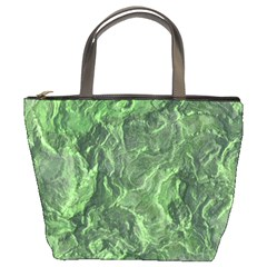 Geological Surface Background Bucket Bags by Nexatart