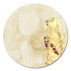 Background 1659622 1920 Magnet 5  (round) by vintage2030