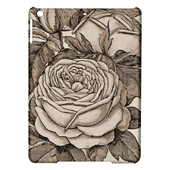 Flowers 1776630 1920 Ipad Air Hardshell Cases by vintage2030
