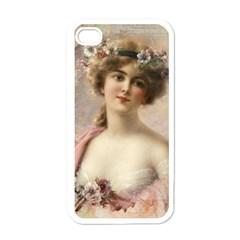 Vintage 1501572 1280 Apple Iphone 4 Case (white) by vintage2030