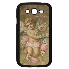 Cupid   Vintage Samsung Galaxy Grand Duos I9082 Case (black) by Valentinaart