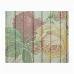 Vintage 1229053 1920 Small Glasses Cloth (2 Side) by vintage2030
