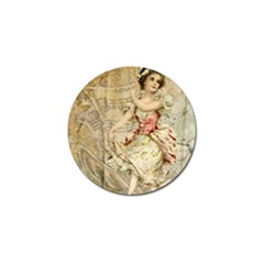 Fairy 1229009 1280 Golf Ball Marker (4 Pack) by vintage2030