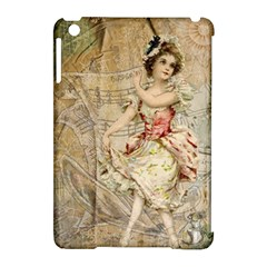 Fairy 1229009 1280 Apple Ipad Mini Hardshell Case (compatible With Smart Cover) by vintage2030