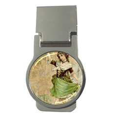 Fairy 1229005 1280 Money Clips (round)  by vintage2030