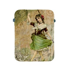 Fairy 1229005 1280 Apple Ipad 2/3/4 Protective Soft Cases by vintage2030