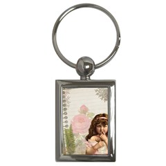 Vintage 1227585 1920 Key Chains (rectangle)  by vintage2030
