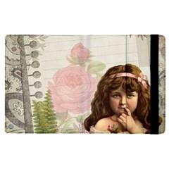 Vintage 1227585 1920 Apple Ipad Pro 9 7   Flip Case by vintage2030