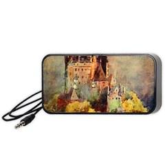 Painting 1241680 1920 Portable Speaker