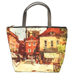 Painting 1241683 1920 Bucket Bags by vintage2030