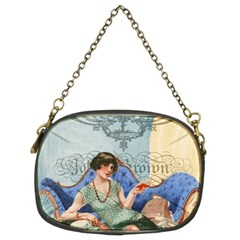 Vintage 1254696 1920 Chain Purses (two Sides)  by vintage2030