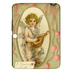 Valentine 1171161 1280 Samsung Galaxy Tab 3 (10 1 ) P5200 Hardshell Case  by vintage2030