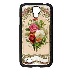 Ornate 1171143 1280 Samsung Galaxy S4 I9500/ I9505 Case (black) by vintage2030