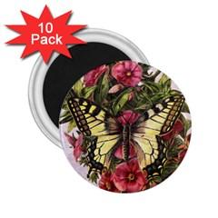 Vintage 1181671 1920 2 25  Magnets (10 Pack)  by vintage2030