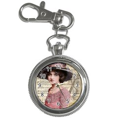 Vintage 1167768 1920 Key Chain Watches by vintage2030