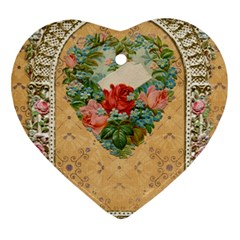 Valentine 1171144 1920 Heart Ornament (two Sides) by vintage2030