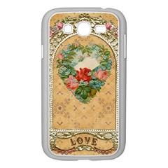 Valentine 1171144 1920 Samsung Galaxy Grand Duos I9082 Case (white) by vintage2030