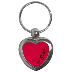 Vintage 1143360 1920 Key Chains (heart)  by vintage2030