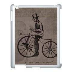 Vintage 1143342 1920 Apple Ipad 3/4 Case (white) by vintage2030