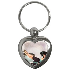 Vintage 1133810 1920 Key Chains (heart)  by vintage2030