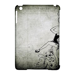 Grunge 1133693 1920 Apple Ipad Mini Hardshell Case (compatible With Smart Cover) by vintage2030