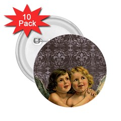 Vintage 1143398 1920 2 25  Buttons (10 Pack)  by vintage2030