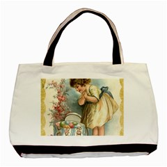 Easter 1225815 1280 Basic Tote Bag (two Sides) by vintage2030