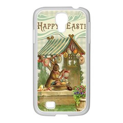 Easter 1225826 1280 Samsung Galaxy S4 I9500/ I9505 Case (white) by vintage2030