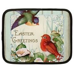Easter 1225824 1280 Netbook Case (xl)  by vintage2030