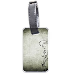 Grunge 1133689 1920 Luggage Tags (one Side)  by vintage2030