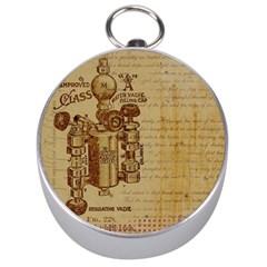 Vintage 1123731 1920 Silver Compasses by vintage2030