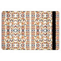 Multicolored Geometric Pattern  Ipad Air Flip by dflcprints