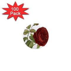 Rose 1077964 1280 1  Mini Magnets (100 Pack)  by vintage2030
