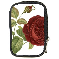 Rose 1077964 1280 Compact Camera Cases by vintage2030