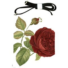 Rose 1077964 1280 Shoulder Sling Bags by vintage2030