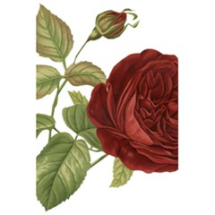 Rose 1077964 1280 5 5  X 8 5  Notebooks by vintage2030