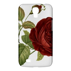 Rose 1077964 1280 Samsung Galaxy Mega 6 3  I9200 Hardshell Case by vintage2030