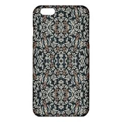 Ornate Pattern Mosaic Iphone 6 Plus/6s Plus Tpu Case by dflcprints