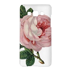 Rose 1078272 1920 Samsung Galaxy A5 Hardshell Case  by vintage2030