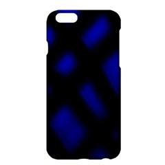 Abstract Plaid Apple Iphone 6 Plus/6s Plus Hardshell Case by vwdigitalpainting