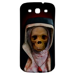 Save My Soul Samsung Galaxy S3 S Iii Classic Hardshell Back Case by vwdigitalpainting