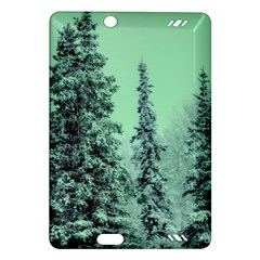 Winter Trees Amazon Kindle Fire Hd (2013) Hardshell Case by vintage2030