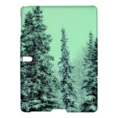 Winter Trees Samsung Galaxy Tab S (10 5 ) Hardshell Case  by vintage2030