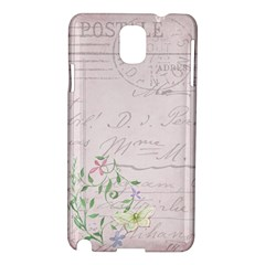 Background 1071141 1920 Samsung Galaxy Note 3 N9005 Hardshell Case by vintage2030