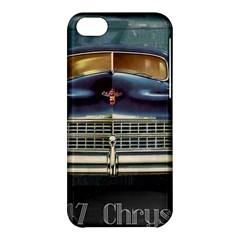 Vintage Car Automobile Apple Iphone 5c Hardshell Case by Nexatart