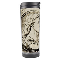 Young Old Man Weird Funny Travel Tumbler by Nexatart