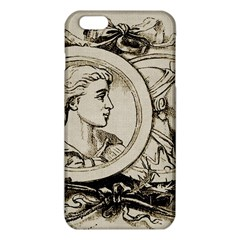 Young Old Man Weird Funny Iphone 6 Plus/6s Plus Tpu Case by Nexatart