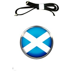 Scotland Nation Country Nationality Shoulder Sling Bags by Nexatart